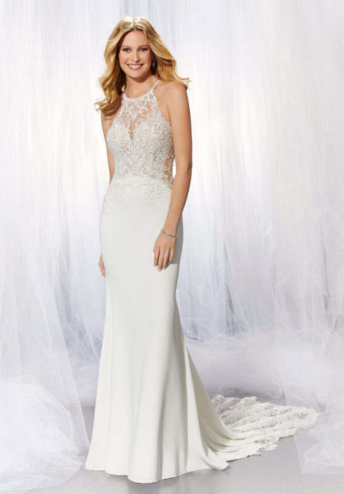 Morilee Alex Style 6933 Wedding Dress