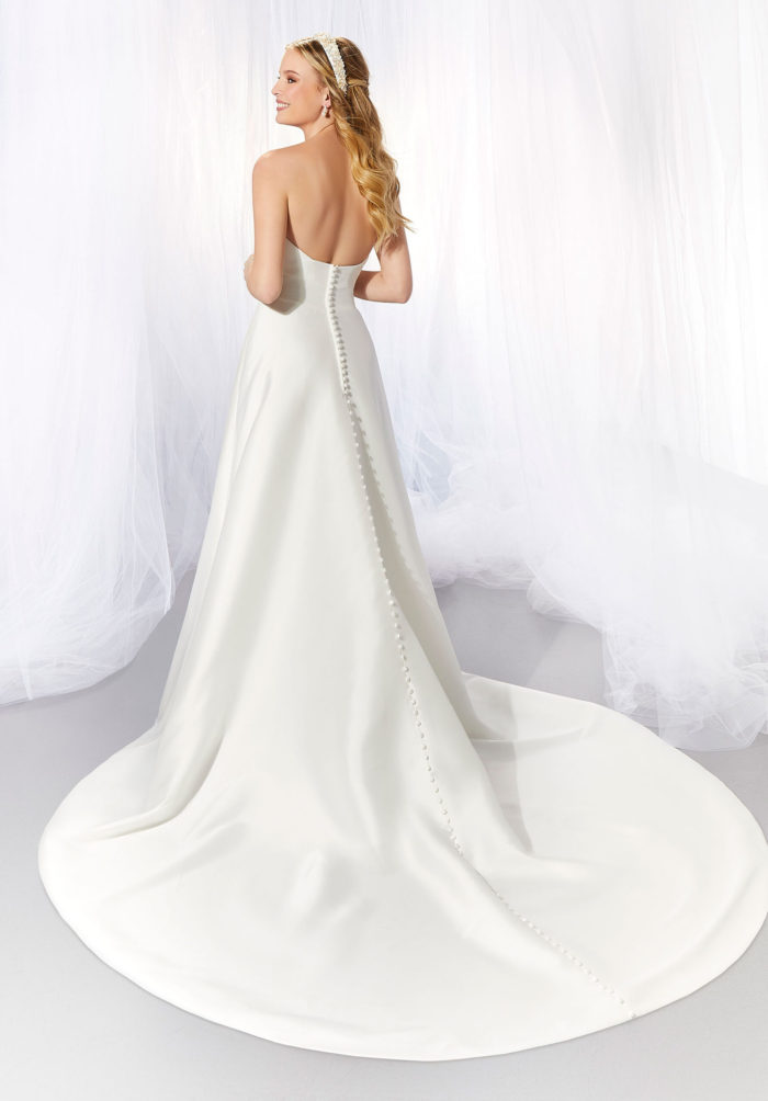 Morilee Annie Style 6934 Wedding Dress