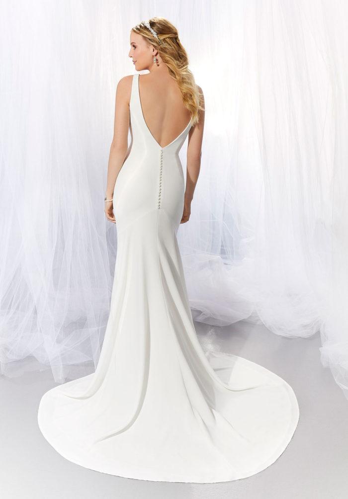 Morilee Andi Style 6936 Wedding Dress