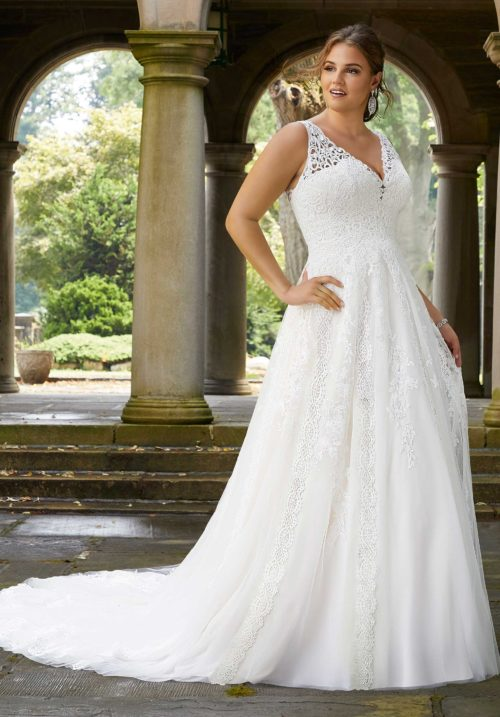 Morilee Siobhan Style 3283 Wedding Dress